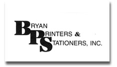 Bryan Printer & Stationers, Inc